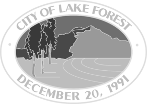 City of Lake Forest